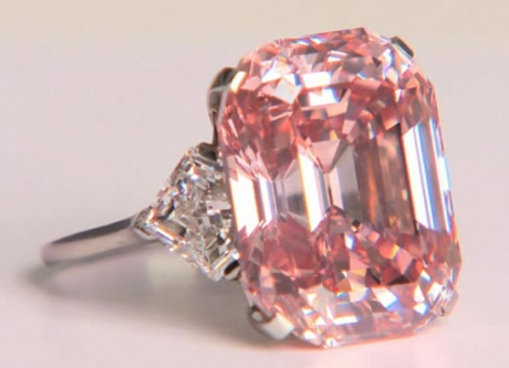 (w460) Diamant ro