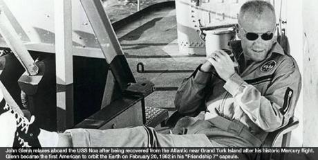 (w460) John Glenn