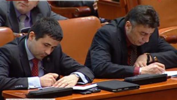 (w620) Parlamenta