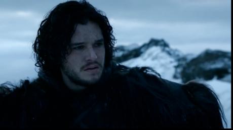 (w460) Jon Snow