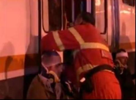 (w460) 15 ambulan