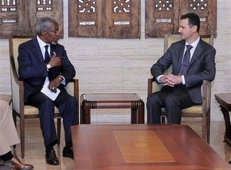 (w460) Kofi Annan