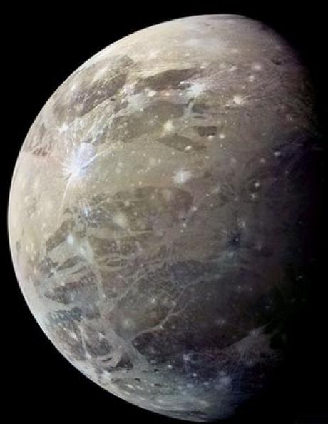 (w460) Ganymede,