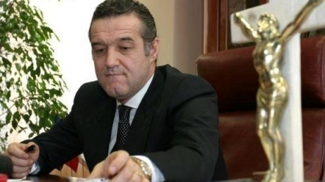 BREAKING NEWS: GEORGE BECALI, CONDAMNAT LA TREI ANI DE NCHISOARE CU EXECUTARE