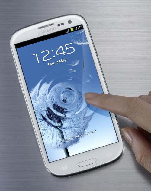 (W500) Galaxy S3
