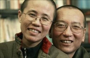 (w380) Liu Xiaobo