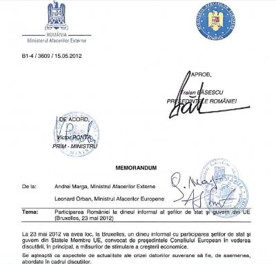 (w400) Memorandum
