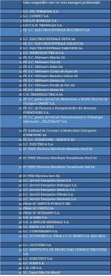 (w160) Lista comp