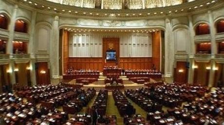 Deputaţii din Comisia de muncă au adoptat legile de amnistiere fiscală