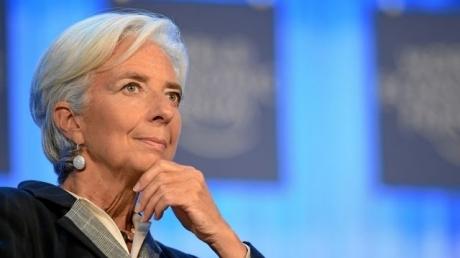 Şefa FMI, inculpată pentru neglijenţă într-un caz de fraudă care zguduie scena politică din Franţa