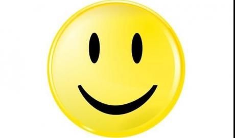 Studiu: Emoticoanele sunt percepute de creier ca feţe adevărate :-)