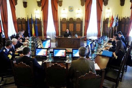 Preşedintele Traian Băsescu a convocat CSAT pentru miercuri, pe tema summit-ului NATO