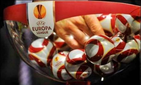 Grupele Ligii Europa. STEAUA și ASTRA au adversari accesibili