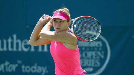 Simona Halep s-a calificat în turul 3 la US Open