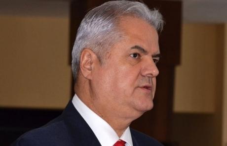 Tribunalul Ilfov judecă, joi, propunerea de eliberare condiţionată a lui Adrian Năstase