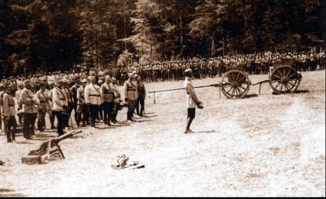 Regele Ferdinand, între iubirea de ţara natală şi datoria faţă de România