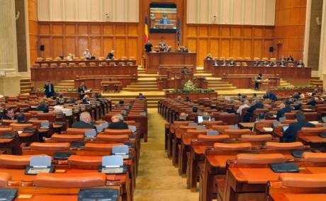 Camera Deputaţilor a aprobat noua structură a Biroului Permanent