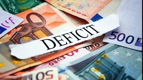 Deficitul bugetar a urcat la 2,96% din PIB după 6 luni; soldul negativ, în scădere faţă de iunie 2020