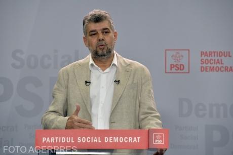 Președintele PSD, Marcel Ciolacu: PSD NU va vota niciodată un nou Guvern ZERO