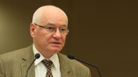 Prof. univ. dr. Gheorghe Zaman a încetat din viaţă. Rezultatele cercetărilor sale se regăsesc în peste 30 de volume şi peste 300 de studii