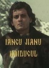 Iancu Jianu, haiducul