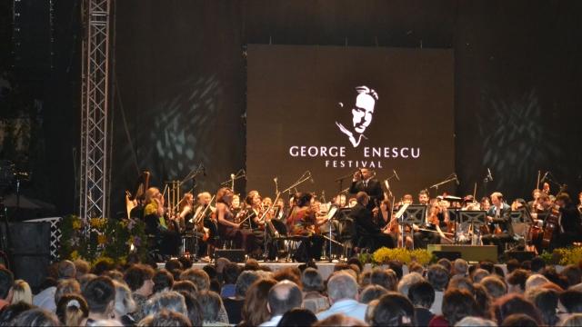 Enescu