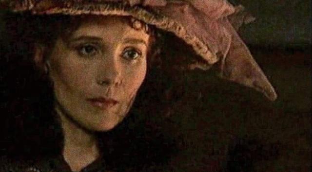 Domnisoara Christina (1992)