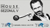 Dr House 22 august