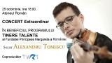 Concert Tinere Talente