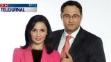 Telejurnalul şi Ora de business, două branduri puternice la TVR1