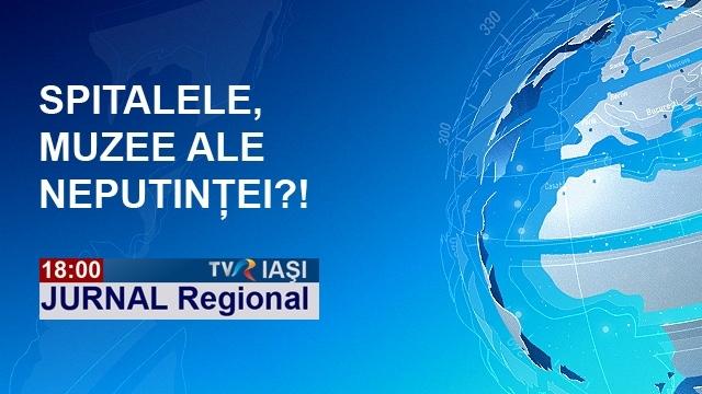 Campanie TVR Iasi - Spitale