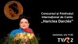 Hariclea Darclee TVR2