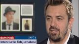 Horia Brnciu - Interviurile Telejurnalului