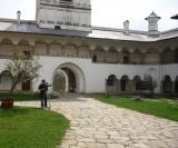 Manastirea Horezu 2