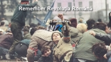 Remenber Revolutia Romana