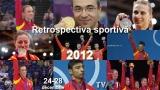 Retrospectiva sportiva 2012