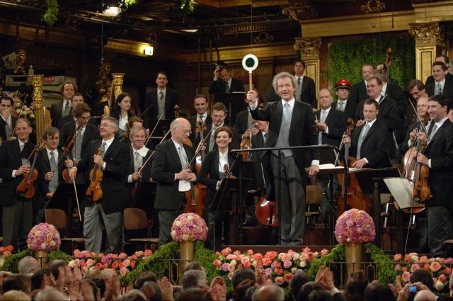 Concert Anul Nou Viena_4