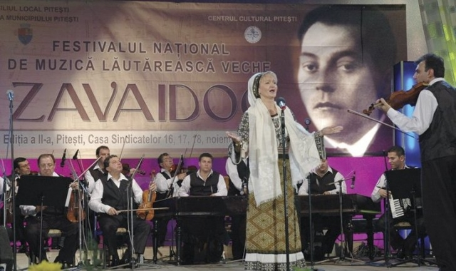 Festivalul Zavaidoc