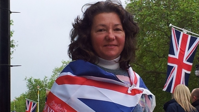 Lidia Toher