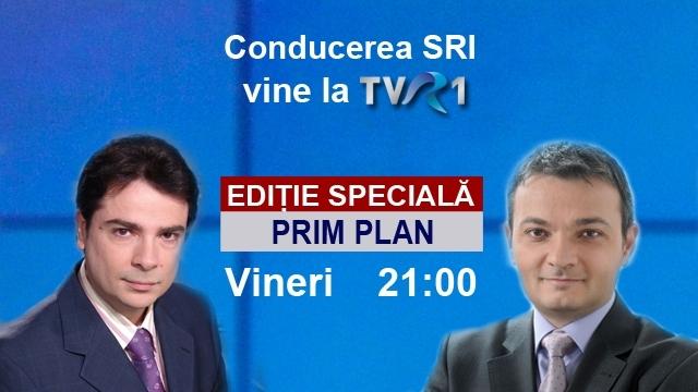 Prim paln - Editie speciala