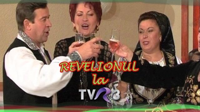 Revelion TVR3