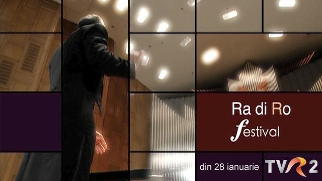 Festivalul RadiRo