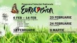 Eurovision final inscrieri