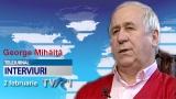 George Mihaita - Interviurile Telejurnalului