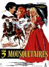 Cei trei muschetari: Milady se răzbună