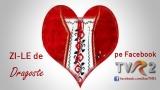 Concurs TVR2 de Dragobete