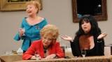 Cinci femei in tranzitie