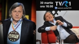 Ne vedem la TVR cu Ilie Nastase