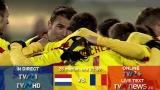 Olanda vs Romania