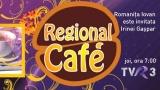 Regional cafe 7 martie